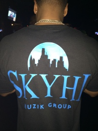 Houston's SkyhiMuzik.com