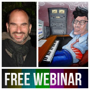 NARIP Free Webinar on Music Producer Deals